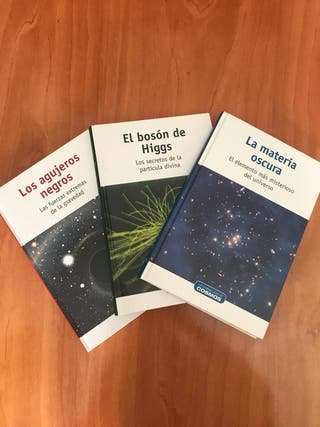 Libros ciencia