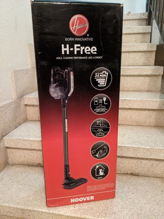 Hoover H-free aspiradora sin cable de 18v
