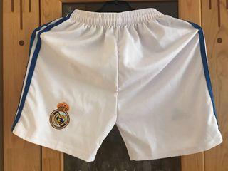 Real Madrid pantalón