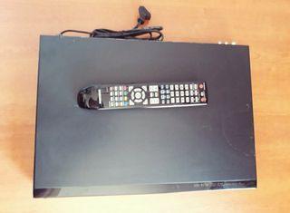 DVD Samsung con disco duro interno