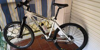 se vende bicicleta Coluer en muy buen estado.