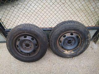 "ruedas 4x100 13"""
