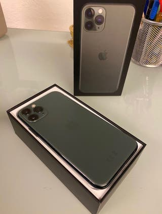 iPhone 11 Pro Max *impecable*