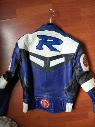 chaquetas para moto de mujer y hombre