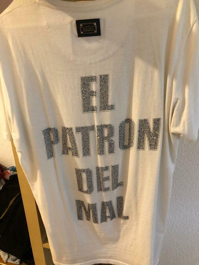 camisa my brand