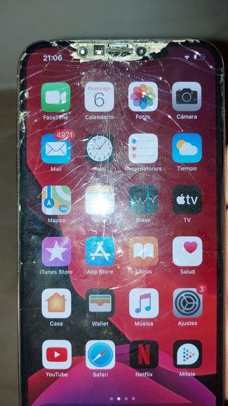 se vende iphone xs max 64gb