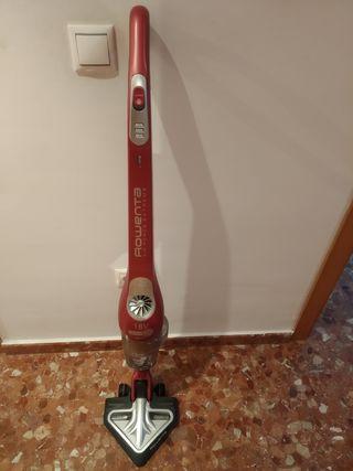 aspiradora sin cable rowenta