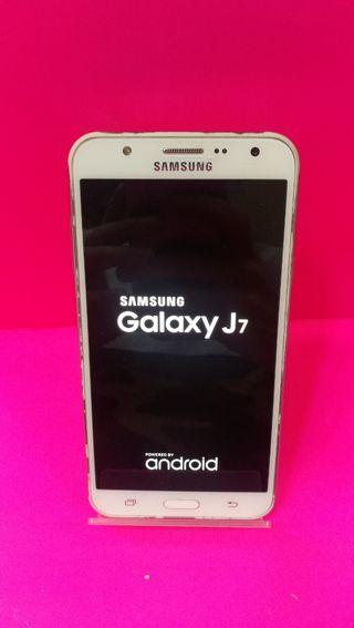 samsung galaxy j7 16GB LIBRE
