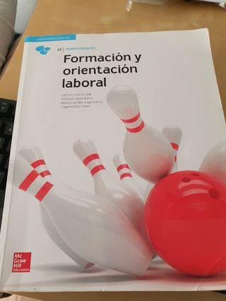 Libro de FOL, ISBN 9788448611989