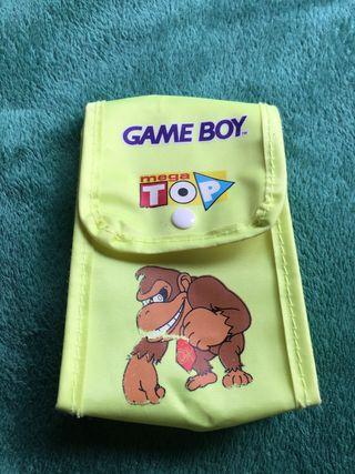 Funda Game Boy Donkey Kong