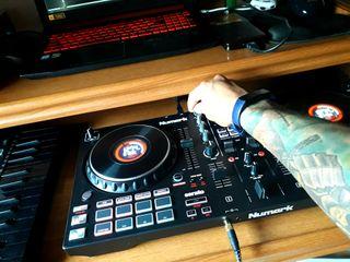 DJ PARA TODA OCASIÓN