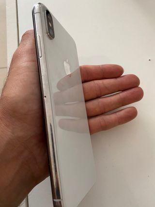 iPhone XS Max 258 Gb casi nuevo