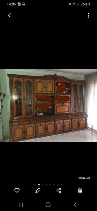 armario de comedor