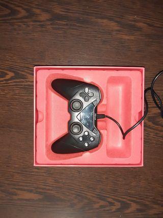 Mando PS3 y PC