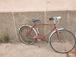 Se vende bici clásica