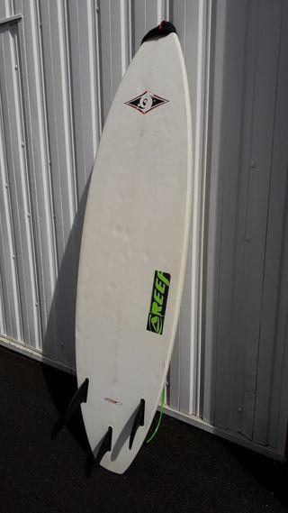 tabla de surf 6.7 bic evolutiva