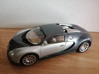 Bugatti veyron Scalextric