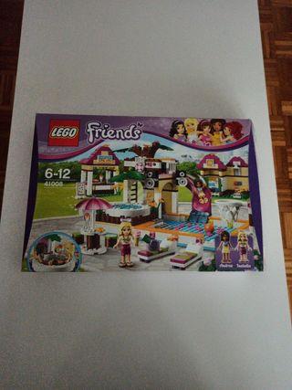 Lego friends 41008