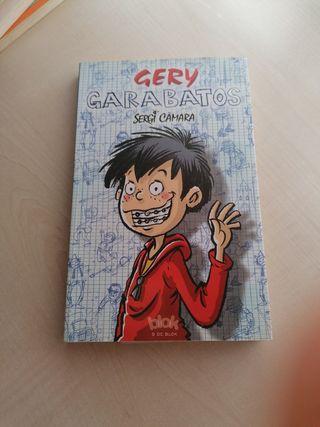Libro: Gery Garabatos