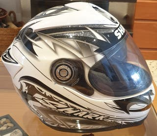 Casco Shark Nexus talla S