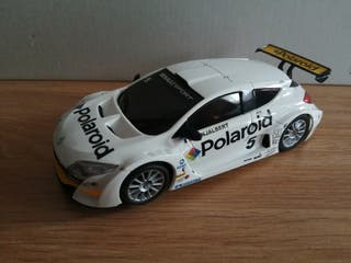 Renault Megane Scalextric