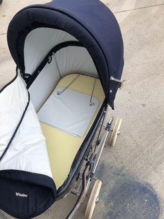 Silla bebe Arrue