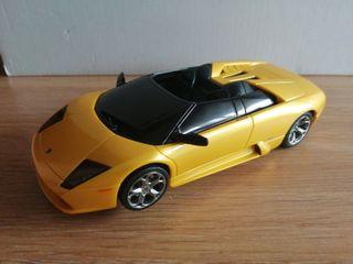 Lamborghini Scalextric
