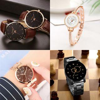 Relojes Mujer y Hombres 5€ a 7€ Envío Gratis