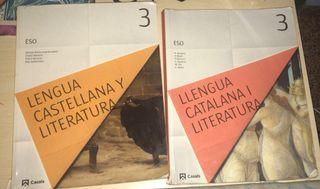 Llengua Castellana y Llengua Catalana