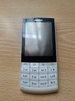 Teléfono Móvil Nokia X3-02