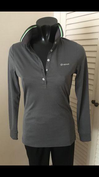 Ropa de golf COLMAR polo camiseta nuevo
