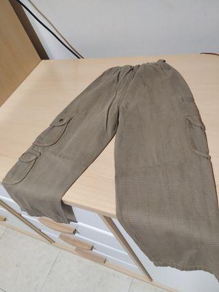 Pantalón niño Prenatal talla 5