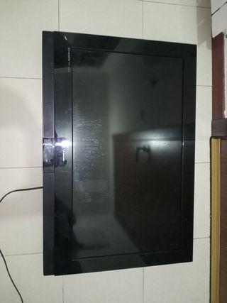 TV no enciende