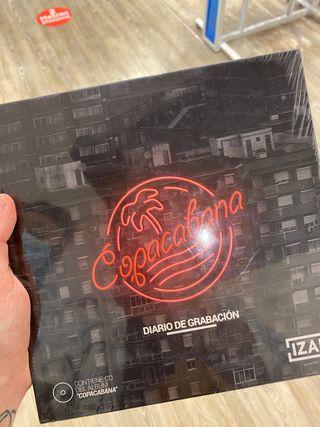 IZAL - Copacabana (Ed. Especial)