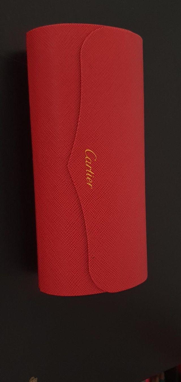 Gafas Cartier