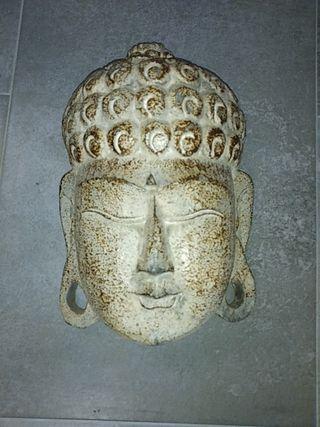 Mascara Buda
