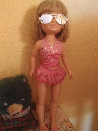 muñeca nancy vintage