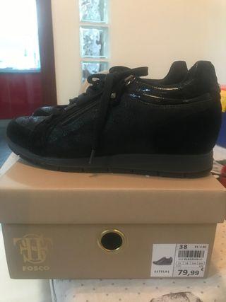 Zapatillas deportivas fosco num 38