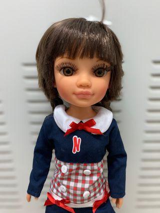 Nancy morena