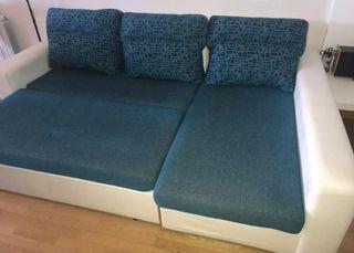 Sofá Chaise- Longue