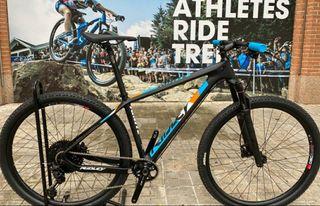 bici 29 carbono Ridley ignite