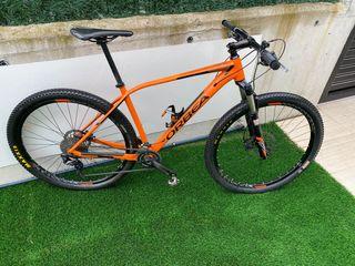 "bici orbea alma h30 29"""