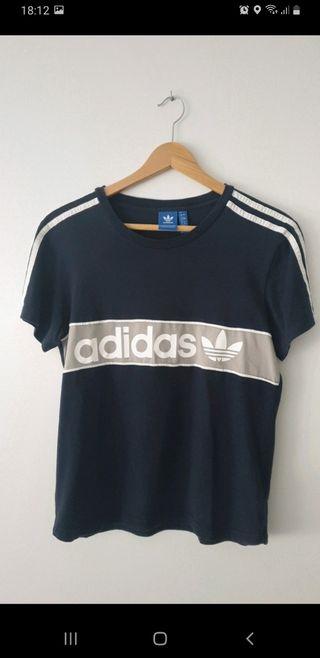 Camiseta de manga corta de Adidas
