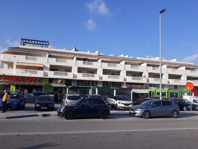 Piso en alquiler (Torre de Benagalbón, Málaga)