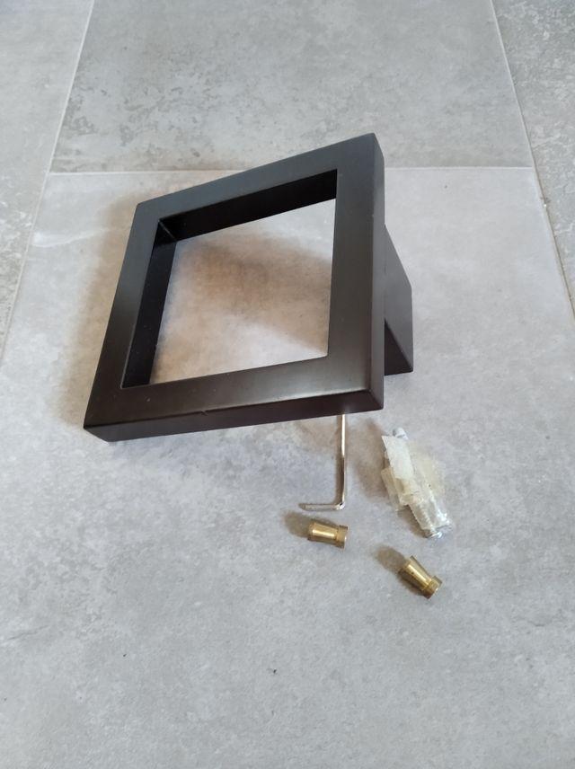 toallero negro