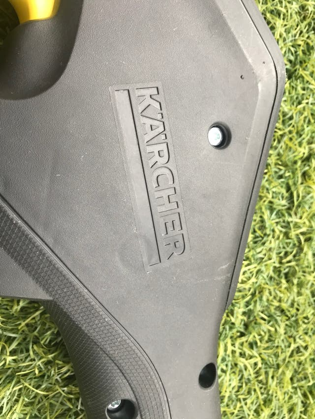 Lanza hidrolimpiadora Karcher