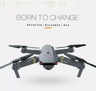 Drone DJI Mavic Pro Clone con cámara