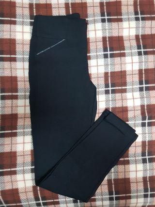 pantalones MNG