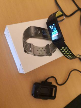 smartband pulsera de actividad colo nueva