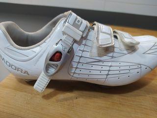 Zapatillas ciclismo Diadora